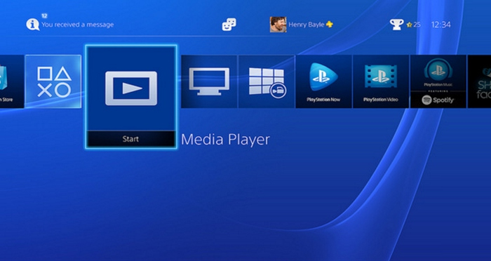 How to Play DVDs on PS4?