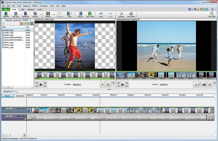 Top 10 Best iMovie Windows Alternatives
