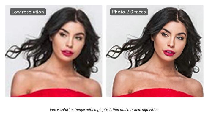 写真 高画質化 変換