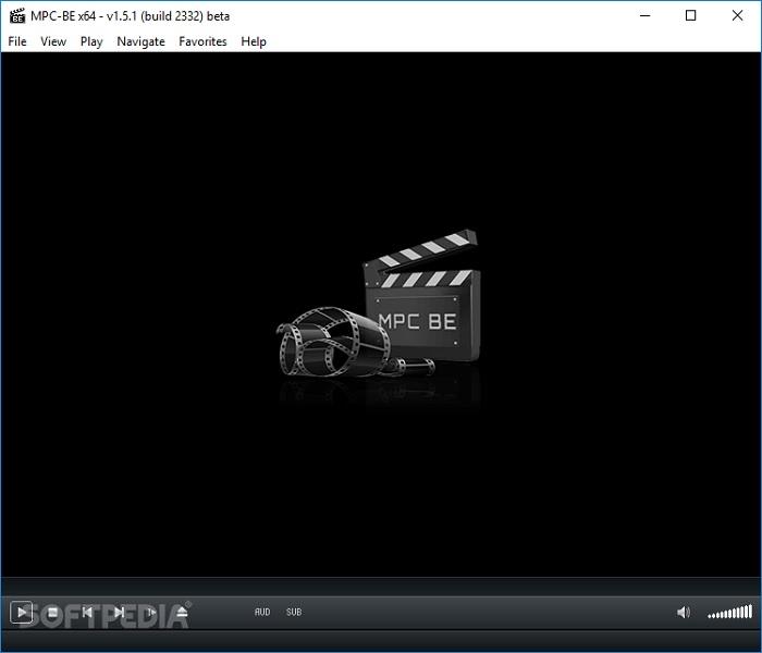 MP4再生ソフト