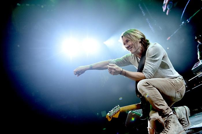 The Latest Songs of Keith Urban: Top 10 Picks