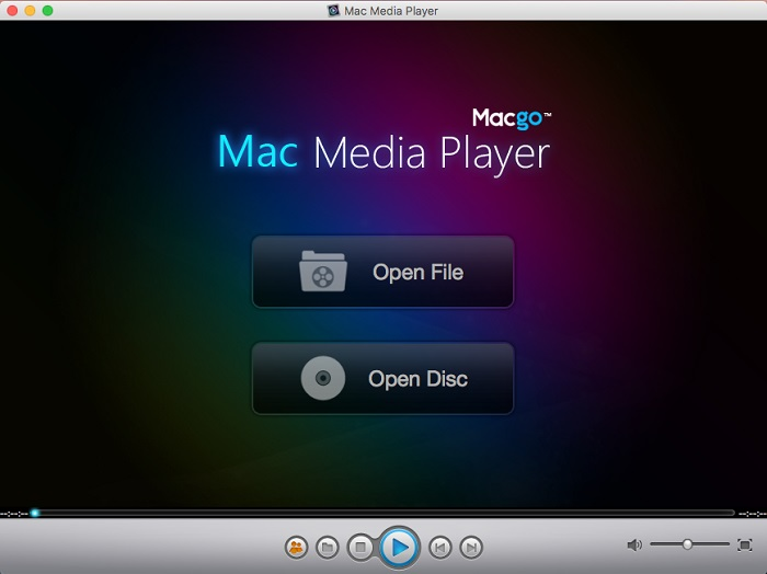 mac dvd player