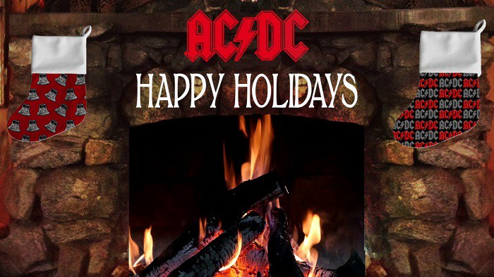 Top 10 Best Metal Christmas Songs