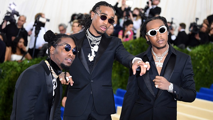 migos latest songs