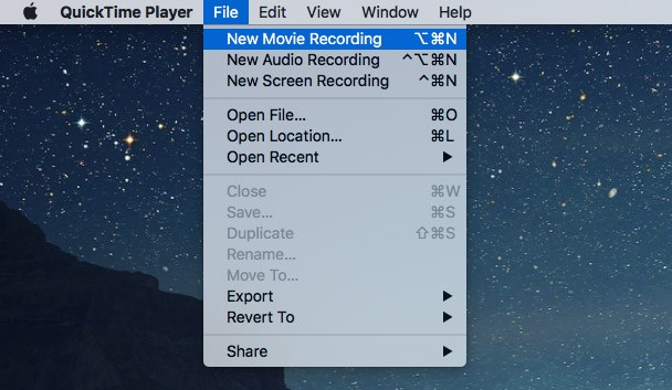a good movie player for mac
