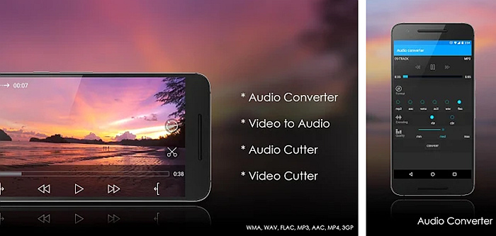 How to convert mp3 to wav with mp3 to wav converter app