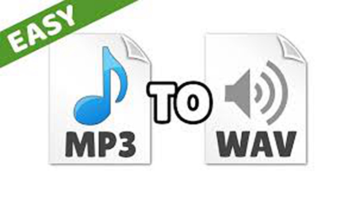 Best MP3 to WAV Converter for quality audio play