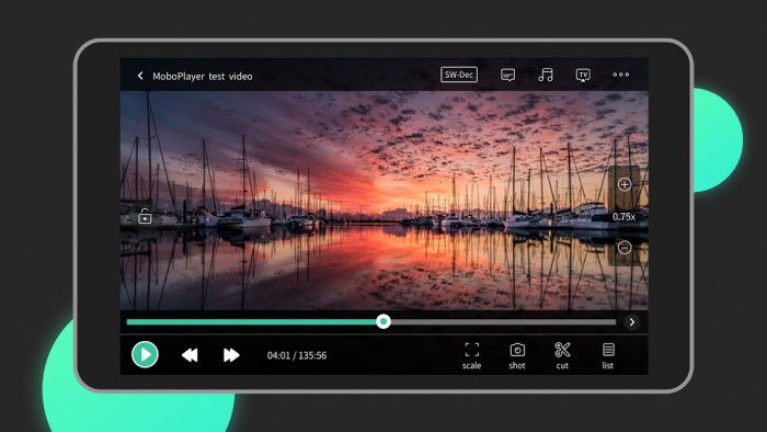 Top 10 MP4 Players for Windows/Mac/Android/iOS