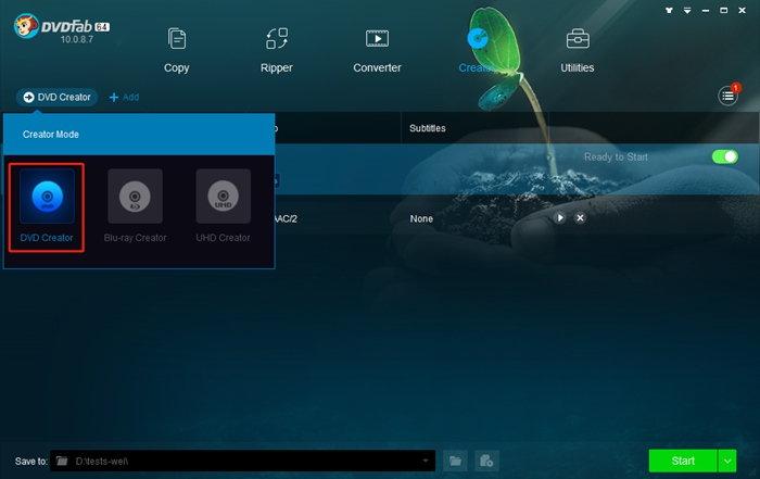 free dvd converter and burner software download