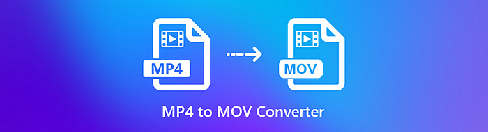 MP4 to MOV Converter for QuickTime Player file