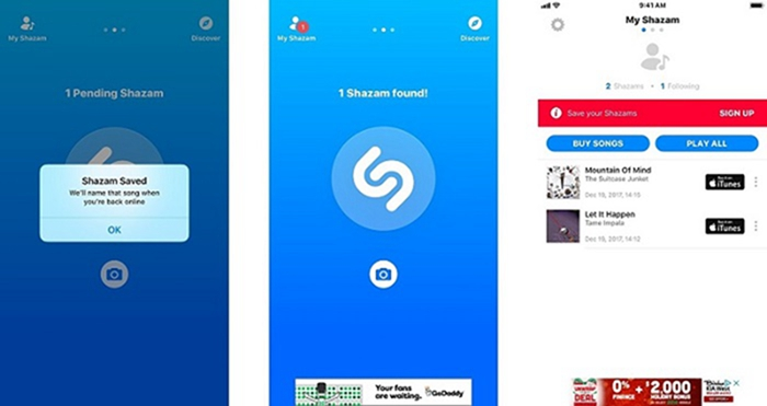 popular music player apps