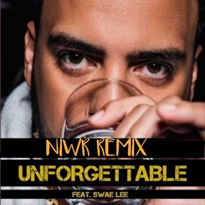 unforgettable by french montana mp4 video download