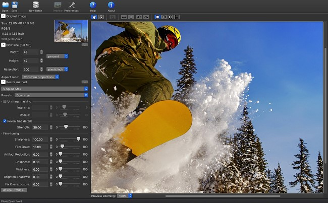Top 20 Best Photo Size Editor