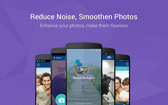 How to Remove Noise from Photo App Free
