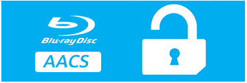 blu-ray protection: AACS encryption