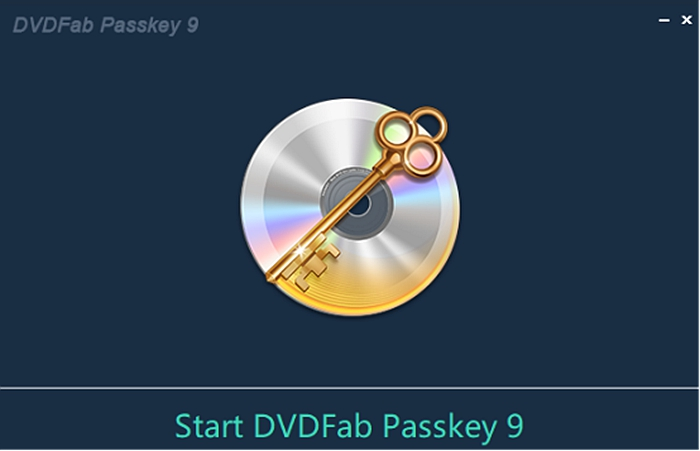 Rip Blu ray and decrypt Blu ray with DVDFab Passkey for Blu ray