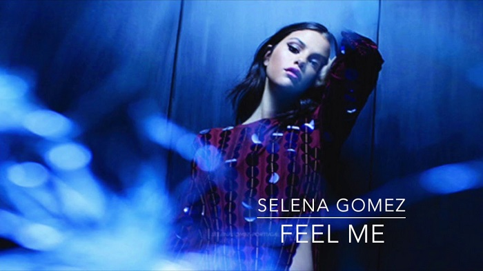 selena gomez latest song