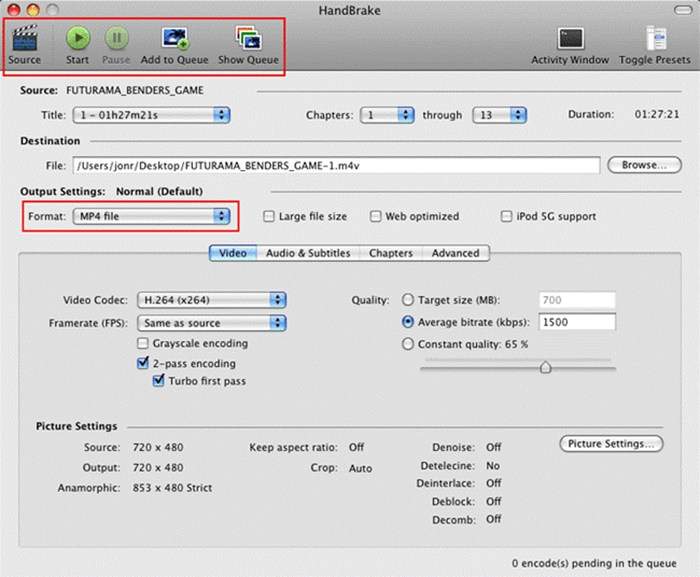 Top 8 Video Converters for Mac Review
