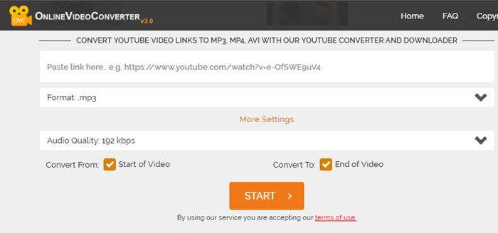 top online video converter