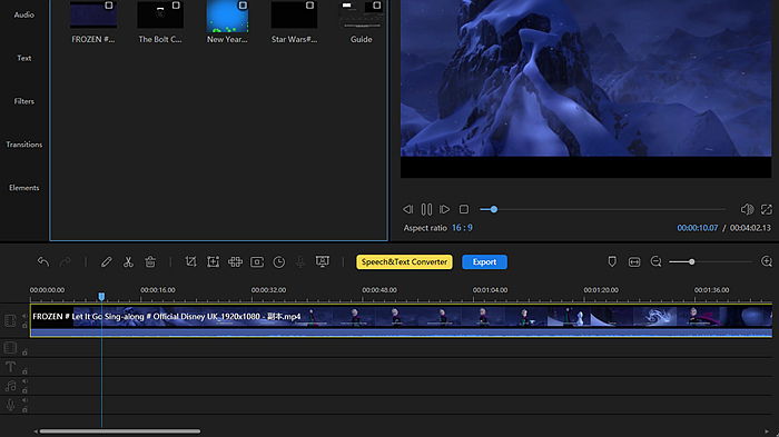 Best Professional Video Editing Software for Windows Free
