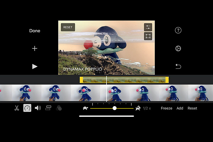Best Free Video Enhancer App for iOS