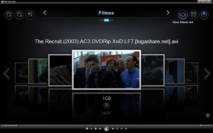 free video player software for windows 10