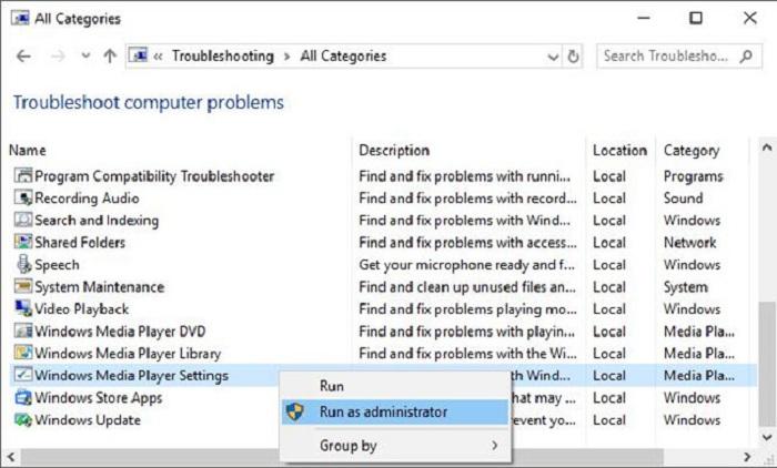 dvdfab problems windows 10