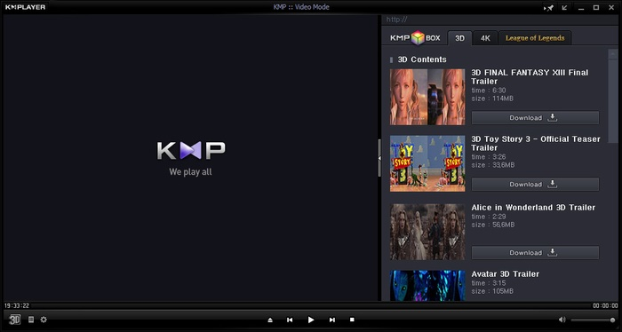 wmv player for windows