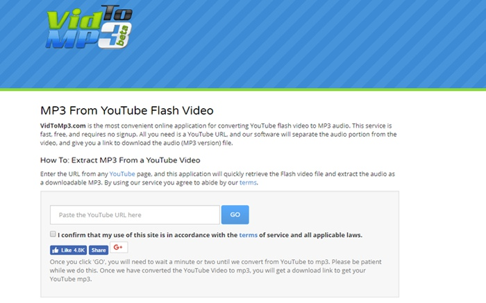 download youtube mp3 downloader for android