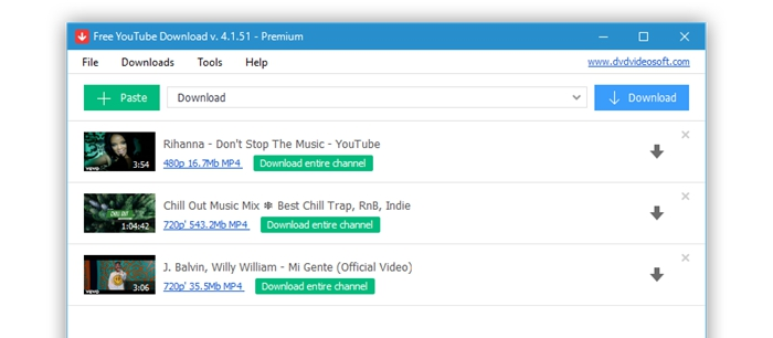 Free download youtube downloader mp3 music