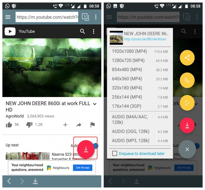 Top 5 Best YouTube to MP3 Downloader Apps