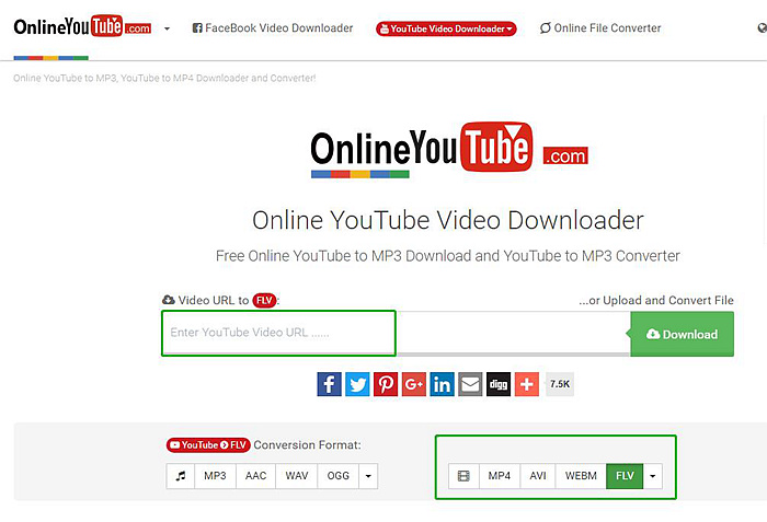 download youtube videos online free avi format
