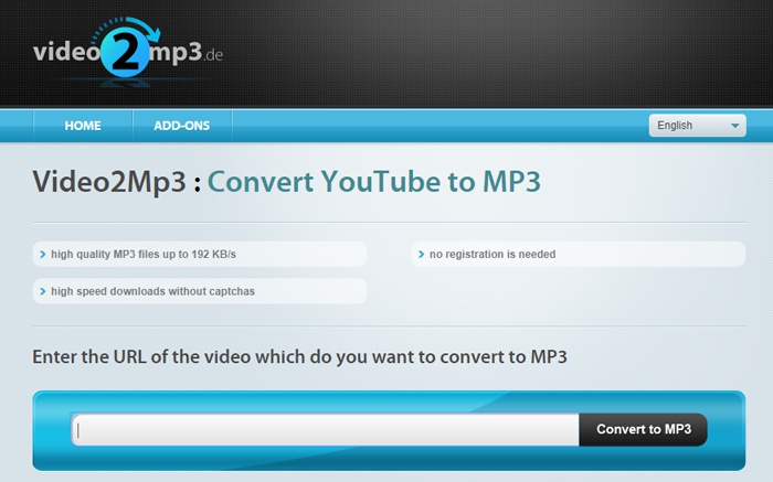 Top 6 YouTube to MP3 Converters Online