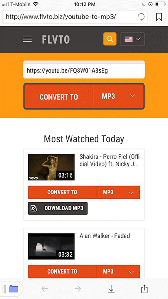 How To Convert Youtube To Mp3 On For Iphone Updated