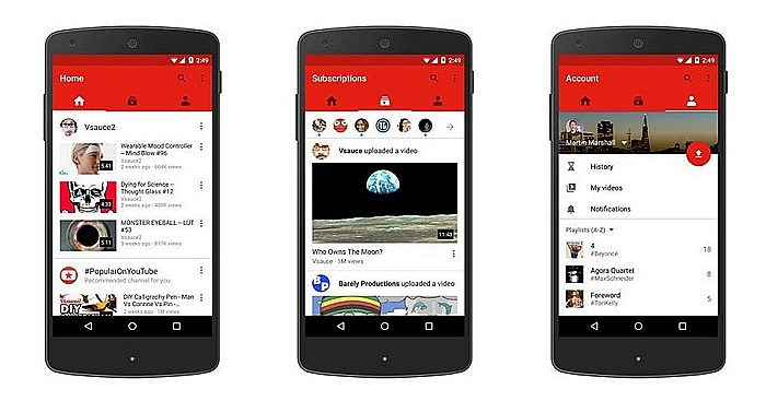 YouTube MP4 Downloader App for Mobile Users