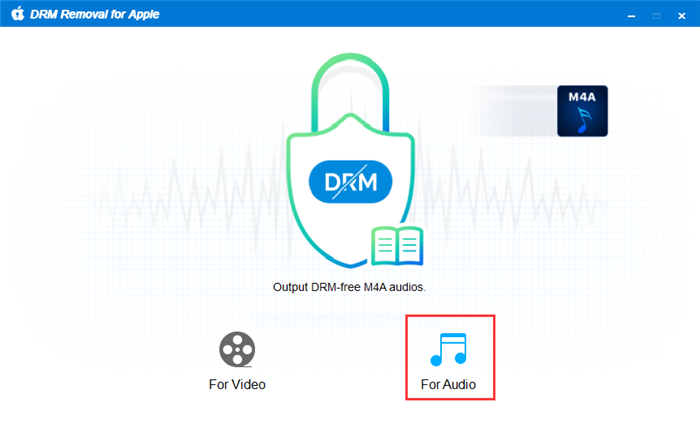 How to Remove DRM from iTunes Music?