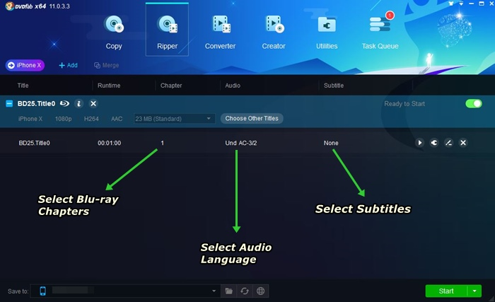 convert blu-ray to ipad/iphone/xbox 360/huawei mate/samsung