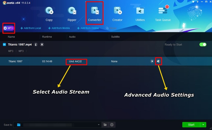 How to Convert MP4, MKV, AVI and Other Video Formats to