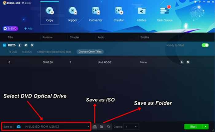 blu-ray to dvd converter, convert blu-ray to dvd