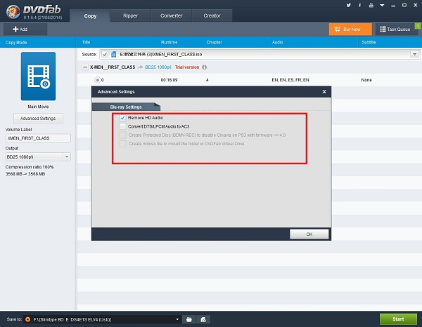 how to choose which audio ouput psychtoolbox