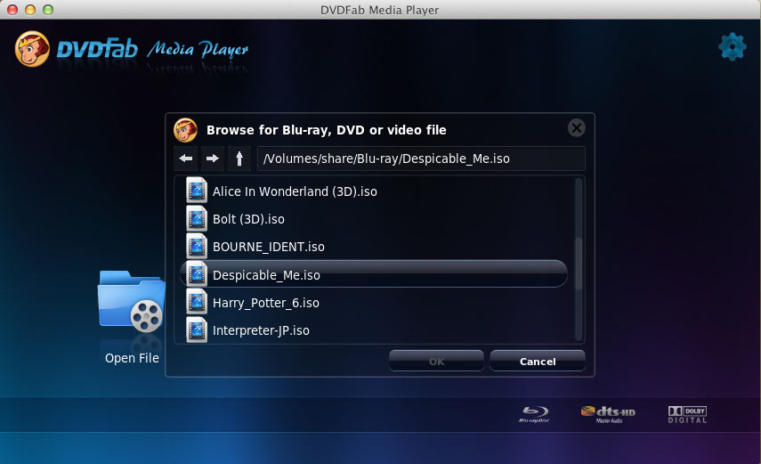 Freeware MagicISO Virtual CD/DVD-ROM(MagicDisc) Overview