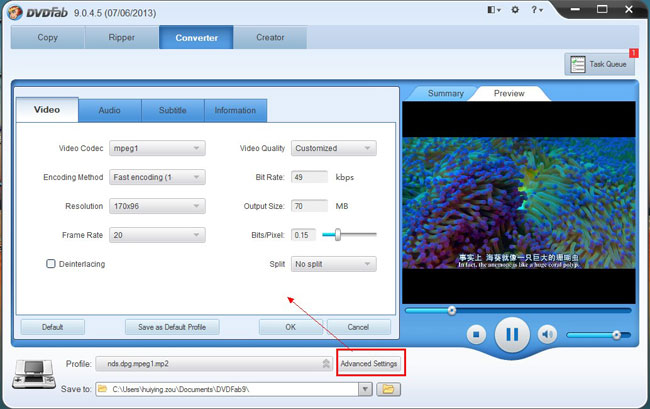 nds file converter